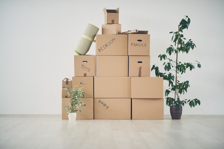 Cost Of Hiring Good Movers