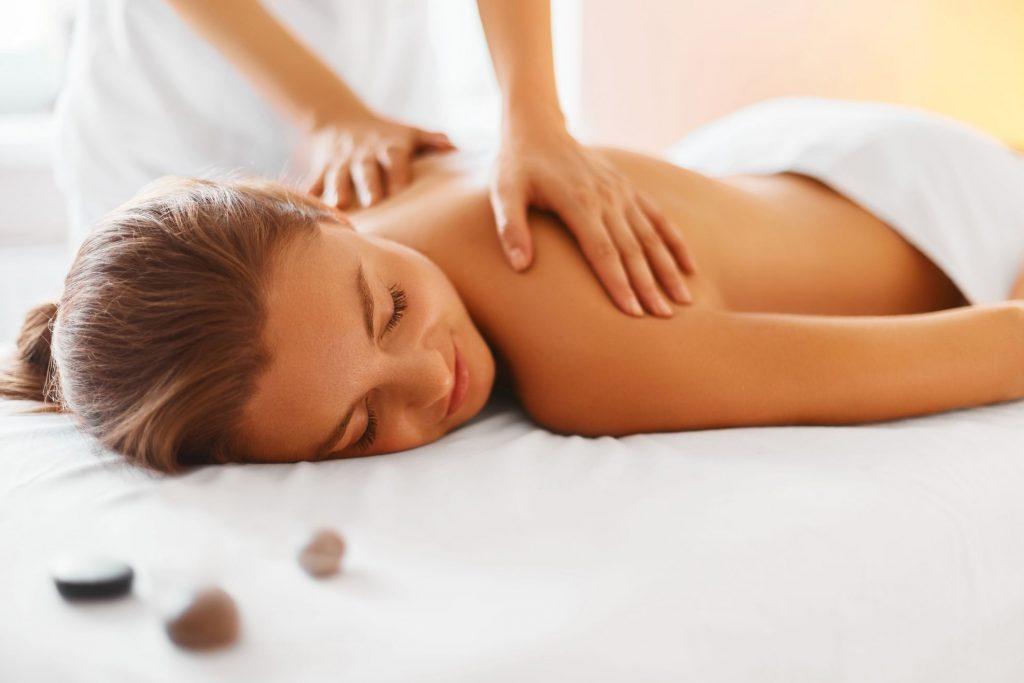 Massagepraxis Zürich