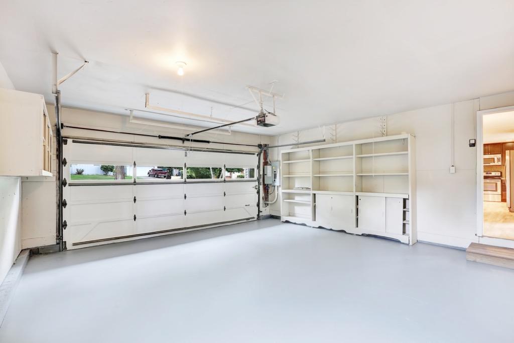 Garage Doors Prices